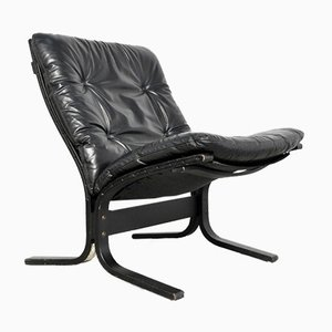 Siësta Lounge Chair by Ingmar Relling for Westnofa, 1970s, Norway