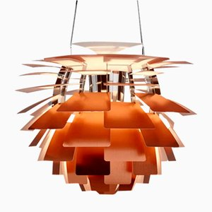 PH Artichoke Lamp by Poul Henningsen for Louis Poulsen, 1960s