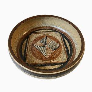 Ceramic Ceramic Bowl from Søholm, 1970s