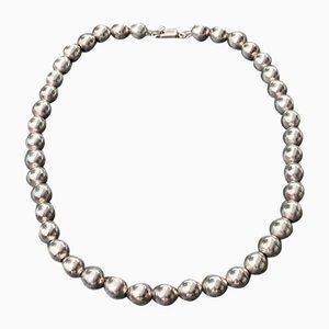 Mexikanische Sterling Silber Halskette
