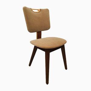 Dutch Rosewood Chair 1960s