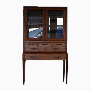 Vintage Danish Display Cabinet