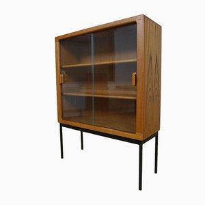 Teak Display Cabinet from Silkeborg Møbelfabrik, 1970s