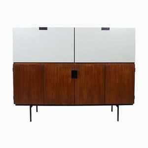 Japanese Series Cu-07 Cabinet by Cees Braakman for Pastoe, The Netherlands, 1960s