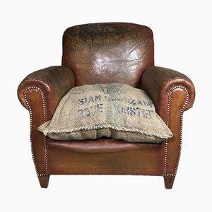 Vintage Club Chair, 1950s