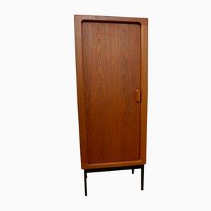 Teak Dresser or Cabinet from CFC Silkeborg, 1970