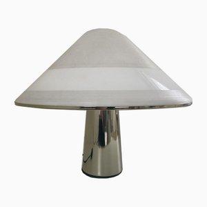 Italienische Vintage 4035 Elpis Tischlampe von Harvey Guzzini