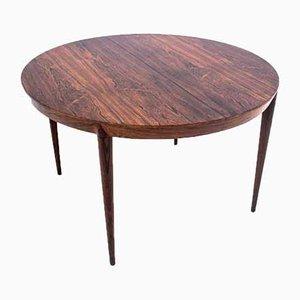Dänischer Palisander Tisch, 1960er