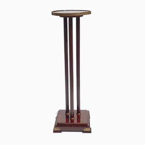Early 1900 Secessionist Vase Stand