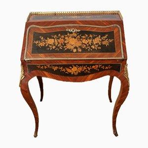 Louis XVI French Flap Desk
