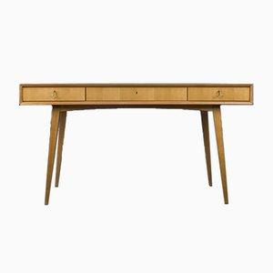 Mid-Century Schreibtisch aus Kirschholz von WK Möbel, 1960er