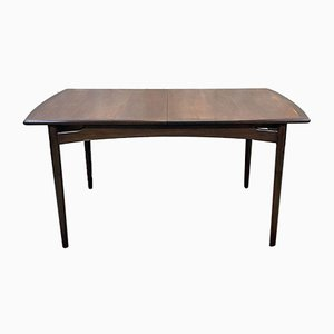 Teak and Rosewood Table from G-Plan, 1970s