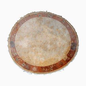Vintage Tibetan Khaden Rug, 1970s