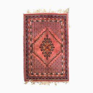 Tapis Berbère Vintage, Maroc, 1970s