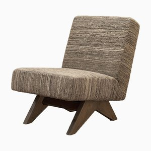 Walnut Armchair from Phantom Hands