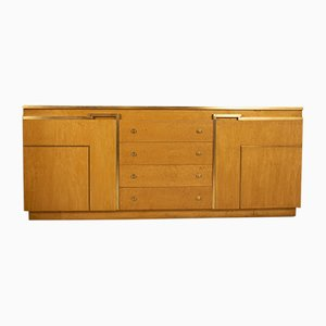 Credenza or Sideboard by Jean Claude Mahey