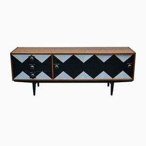 Kommode oder Sideboard, 1960er