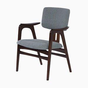 Vintage Stuhl von Cees Braakman für Pastoe, 1950er