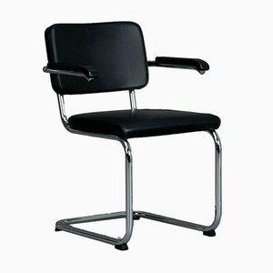 S64 PV Cantilever Chair by Marcel Breuer for Thonet