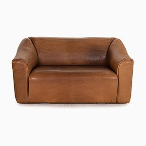 DS 47 Leather Sofa from de Sede