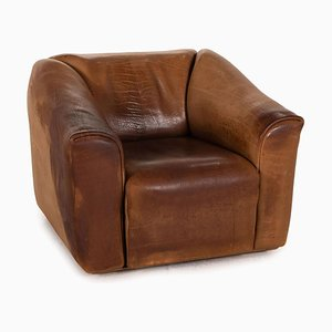 DS 47 Leather Armchair from de Sede