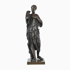 Diana de Gabii de bronce