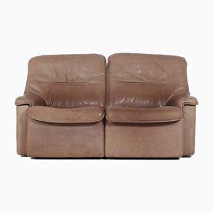 Headquarters DS 63 Buffalo Leather 2-Seater Sofa