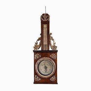 Swedish Barometer, 1800s
