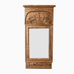 Specchio Impero, Svezia, inizio XIX secolo