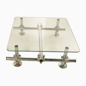 Coffee Table by Ludwig Mies Van Der Rohe, Germany, 1960s