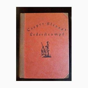 Lederstrumpf, Book Illustrated by Max Slevogt, 1928
