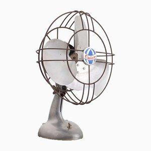Ventilador retro Metall de Calor