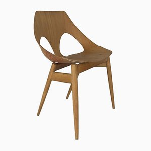 Chair by Frank Guille & Carl Jacobs for Kandya Jason, 1950s