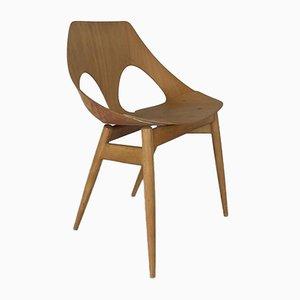 Stuhl von Frank Guille & Carl Jacobs für Kandya Jason, 1950er