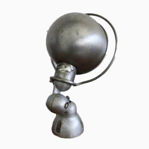 Vintage Wandlampe von Jean-Louis Domecq für Jielde