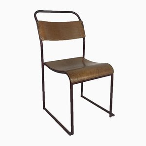 Stacking Chair, 1960s
