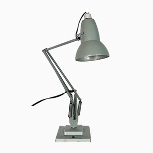 Anglepoise Lamp in Grey by George Carwardine for Herbert Terry