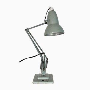 Lampada Anglepoise grigia di George Carwardine per Herbert Terry