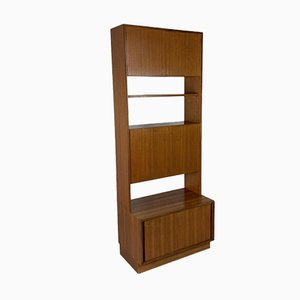 Vintage Wall Unit from G Plan