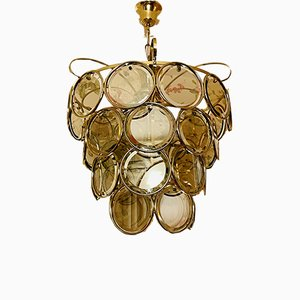 Ceiling Lamp in the Style of Vistosi