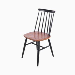 Model Fanett Dining Table Chairs by Ilmari Tapiovaara for Edsby Verken, 1965