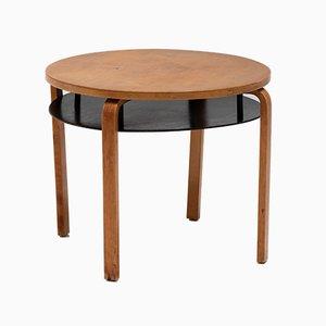 Beistelltisch von Alvar Aalto für Artek