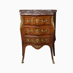 Bombe Chest of Drawers