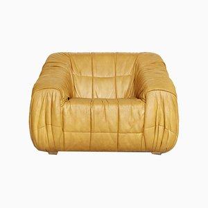 Duvet Lounge Chair by Jonathan de Pas, Donato d'Urbino and Paolo Lomazzi for Dalloca