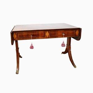 Mahogany Coffee Table, 1800s