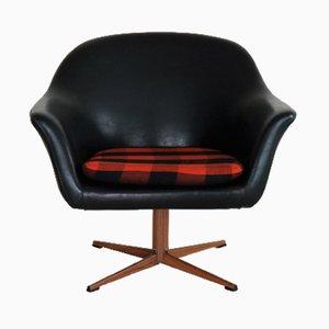 Vintage Danish Club Chair
