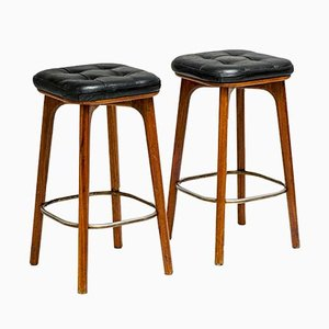 Utility Stools by Stella Works, Set of 4