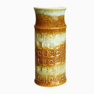 Vintage West German Model 60-17 Vase from BAY Ceramic, 1970s