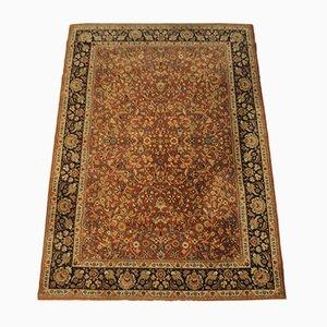 Großer Teppich von Louis De Poortere