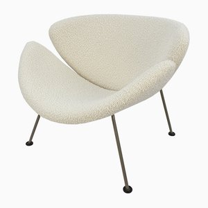 Orange Slice Chair von Pierre Paulin für Artifort, 1960er